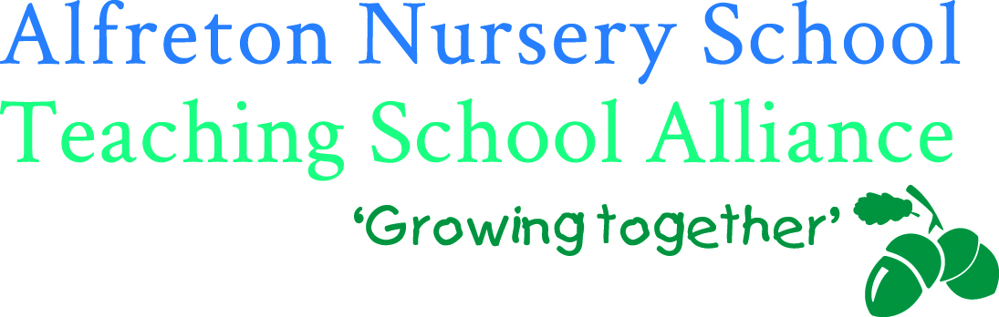 Alfreton Nursery School Teaching School Alliance